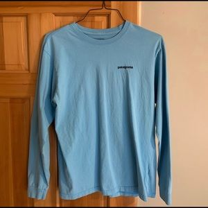 Men's Medium Patagonia Long Sleeve T-Shirt